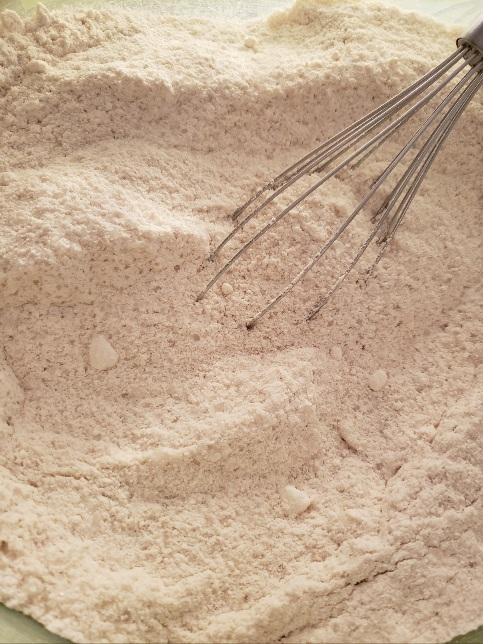 Coconut Milk Bath Salts