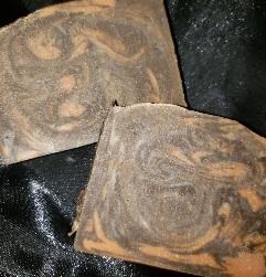 Chocolate 'n Amber