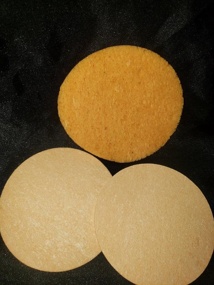 Facial Sponges (3)