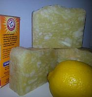 Lemonaide Soap